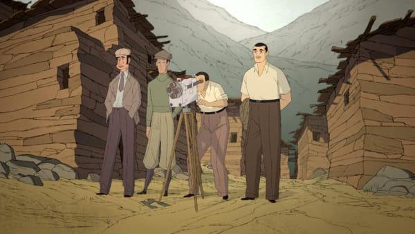 Una speciale rassegna dedicata a Buñuel e un film d'animazione in arrivo al Museo del Cinema