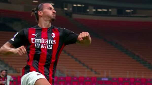 Milan-Bologna 2-0, video gol: doppietta di Ibra