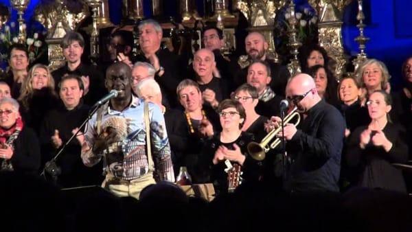 """""""La forza di vivere in concerto"""": il 30 giugno al Carcano"""