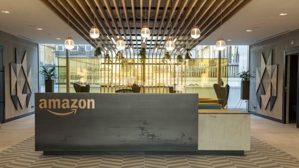 Amazon assume: 1.700 nuovi posti di lavoro