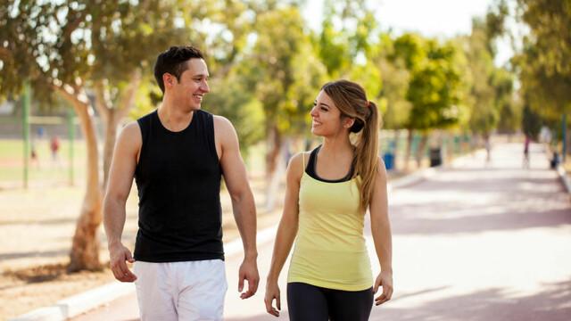 5 sport per rimettersi in forma in autunno