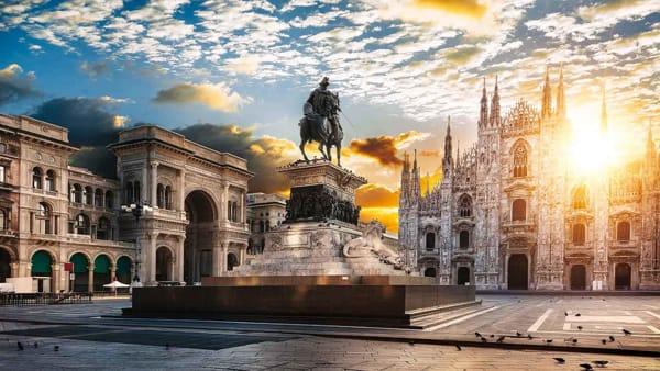 L'estate sul Duomo di Milano: tornano le visite guidate e le salite alle Terrazze