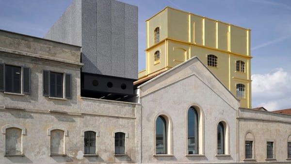Venerdì 31 marzo apertura straordinaria serale della Fondazione Prada, gratis