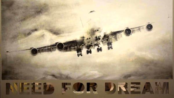 """""""Living your Dream"""": la mostra di Carlo Caldara dal 12 al 30 agosto alla Triennale, gratis"""