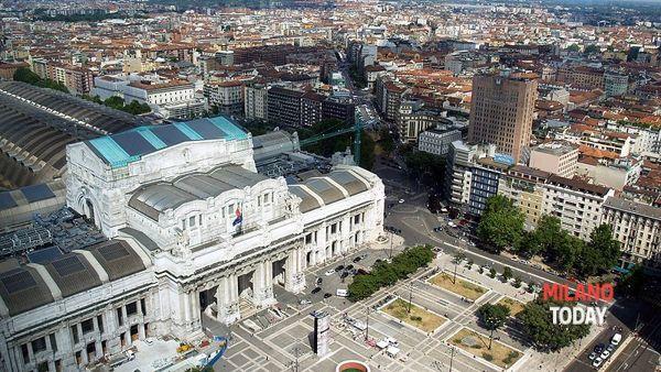 """Apertura straordinaria del """"salone segreto"""" di Stazione Centrale: il 24 e il 25 marzo visite su offerta libera"""