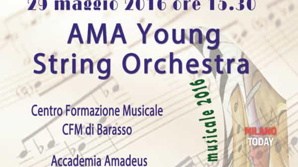 """""""Ragazzi che concerto!"""": rassegna musicale dei conservatori e delle scuole di musica della Lombardia"""