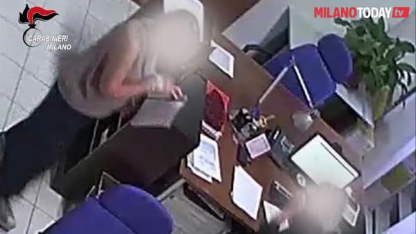 Soldi in cambio di pratiche veloci: tre arresti all'Agenzia delle Entrate di Milano