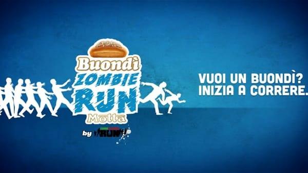 Buondì ZombieRun - La corsa che ti rimette al mondo