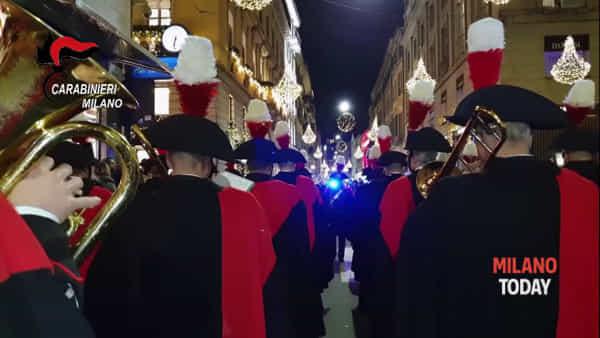 Carabinieri, un 2018 al servizio della città: a loro il 72% dei reati con 4.300 arresti