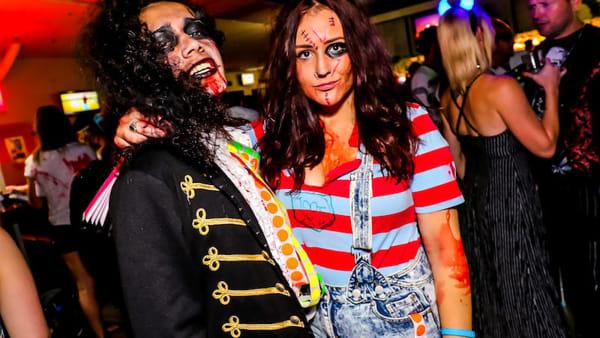 Il 31 ottobre Halloween piratesco al Ral8022