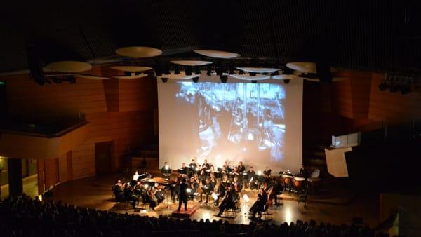 """""""IX edizione del Gran Festival del Cinema Muto"""": apertura sabato 29 settembre al Teatro dal Verme"""