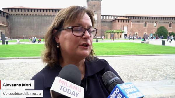 Milano, al Castello Sforzesco la mostra 'Intorno a Leonardo': disegni originali e un'installazione multimediale