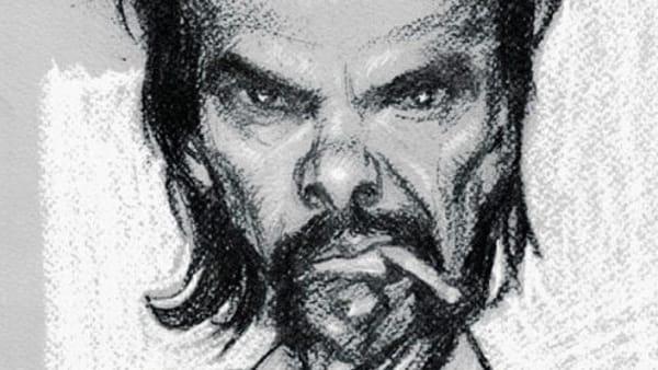 """""""Comics Wave"""": fino al 31 luglio ritratti rock per Emergency allo Spazio Fumetto"""