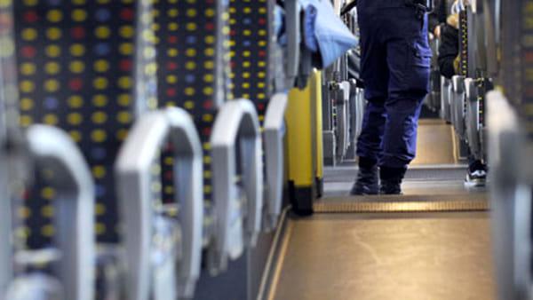 È emergenza sicurezza sui treni: 'Servono i militari subito, chi viaggia deve sentirsi sicuro'