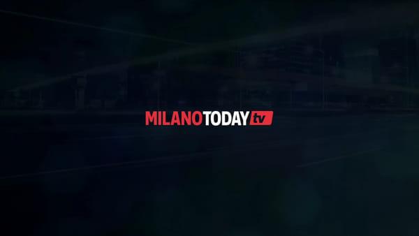 """Milano, folle gara di velocità tra la sua Ferrari e una Ducati: la nuova """"impresa"""" di Lacerenza"""
