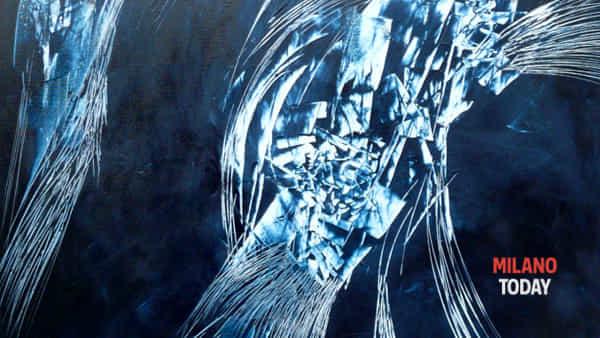 A Milano dal 14 ottobre: il graffio dell'anima, la mostra personale dell'artista Roberta Betti