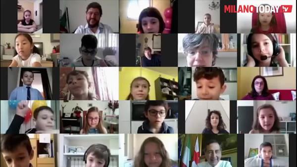 """Scuola, il sindaco Sala agli alunni: """"Se non riaprono a settembre romperò le scatole a tutti"""""""