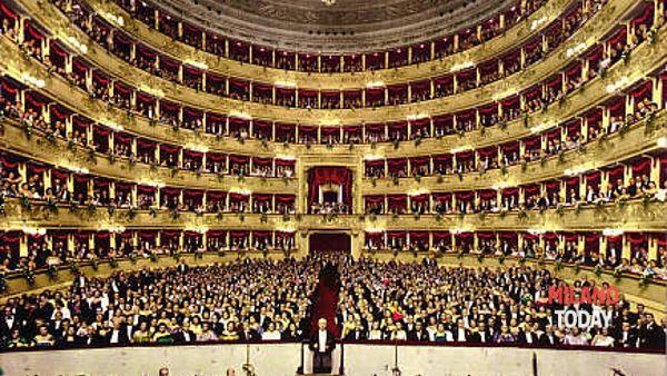 Annullato: esibizione di cori di scuole di periferia alla Scala il 31 maggio 2020