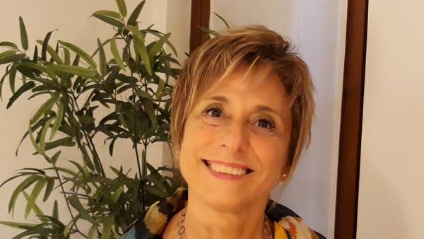 Silvana Carmen Centurelli