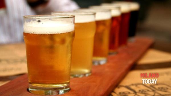 """""""Lombardia Beer Fest"""": dal 26 al 29 ottobre la festa della birra in piazza Città di Lombardia, gratis"""