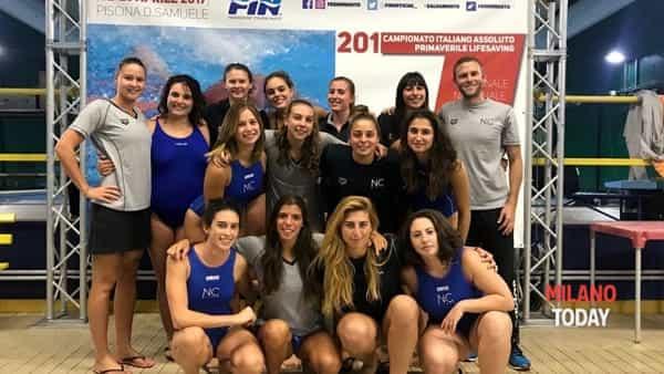 Campionato italiano di pallanuto femminile di serie A