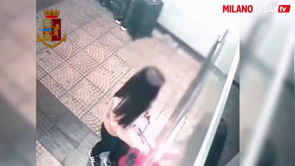 Ladro distrae il passeggero mentre il complice ruba il bagaglio: smantellata la banda delle stazioni