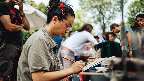 Manga, saké, videogiochi: al Magnolia il 9 giugno arriva la Festa del Giappone