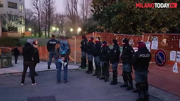 """Milano, parco Bassini: """"Ecco perché tagliare 35 alberi secolari peggiora l'aria della città"""""""