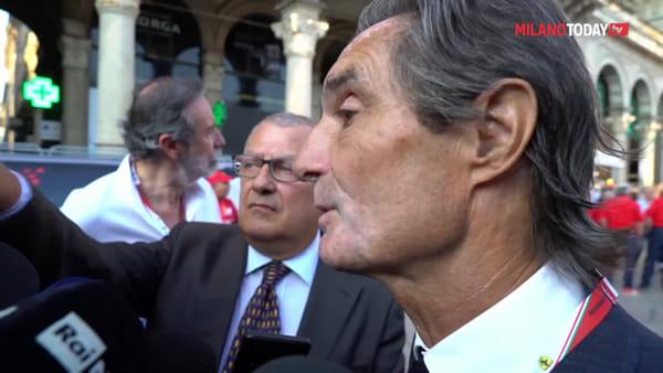 """Governo Conte bis, Fontana: """"Premesse preoccupanti per la Lombardia e l'autonomia delle regioni"""""""