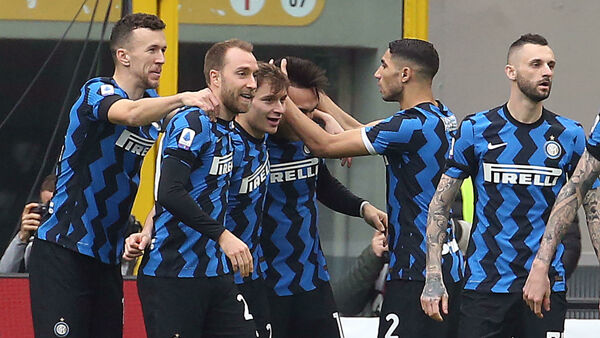 Video, gol e sintesi partita Milan-Inter 0-3
