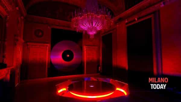 Torna l'arte Moderna a Palazzo Reale: ecco la mostra su Nanda Vigo