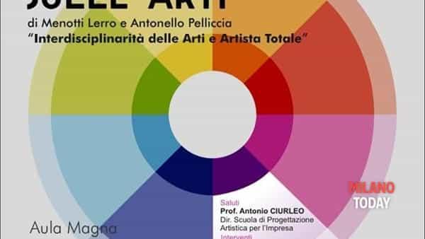 Accademia di Brera: convegno nuovo manifesto sulle arti di Lerro e Pelliccia