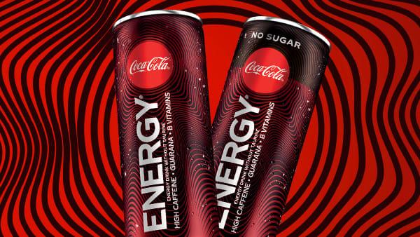 Milano si tinge di rosso per il lancio di un Energy Drink