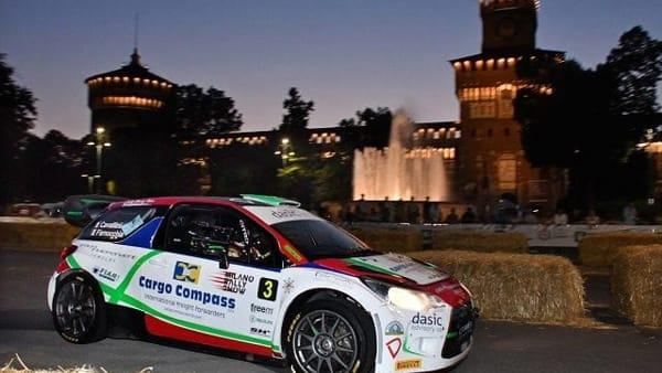 Milano Rally Show 2018: 28-29 luglio, orari, programma e informazioni