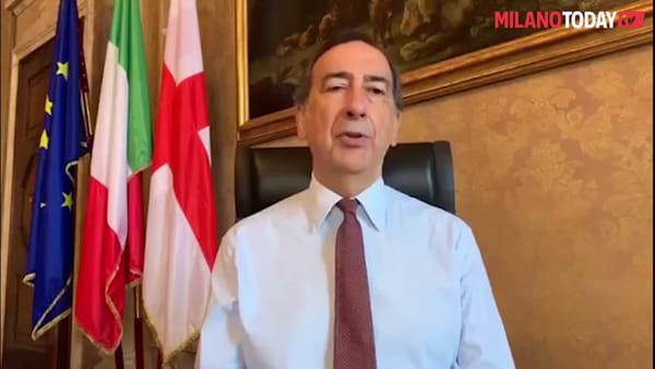 """Movida, il pugno di ferro del sindaco Sala: """"Multe più salate e chiusura per chi non rispetta regole"""""""