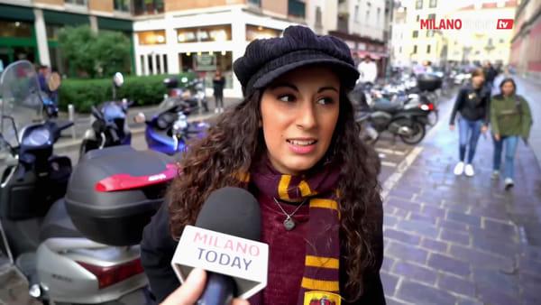 """Festa di Halloween all'Università Statale di Milano, gli studenti: """"Giusto pulire per rispetto degli altri"""""""