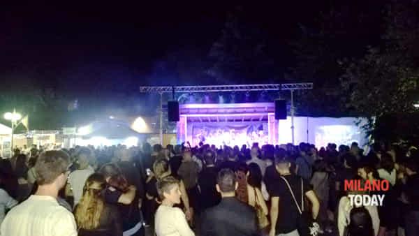 Più di 20mila persone in due settimane al Rocktoberfest di Vizzolo Predabissi
