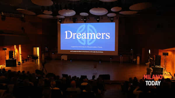 Dreamers day 2018