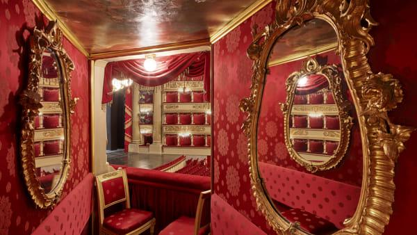 'Storie milanesi', 180 anni di vita, musica e teatro in mostra alla Scala