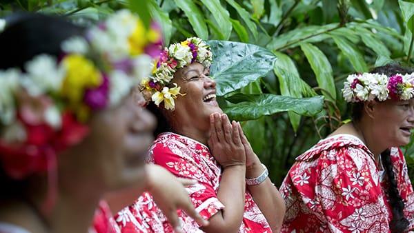 "Tahiti Tourisme inaugura la mostra fotografica gratuita ""Frame of Tahiti"" a Milano"