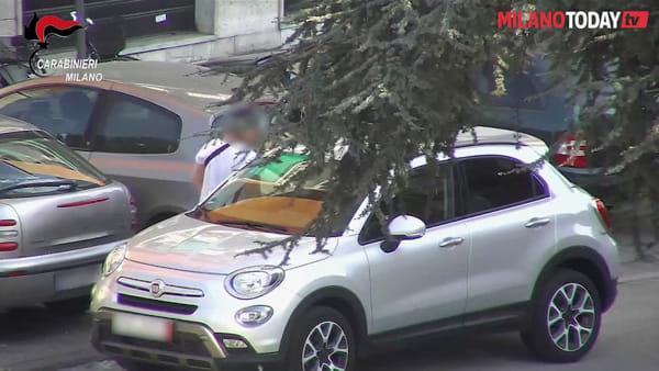 'Ndrangheta, 17 indagati per droga a Corsico: tra loro anche 2 membri delle famiglie Barbaro e Papalia