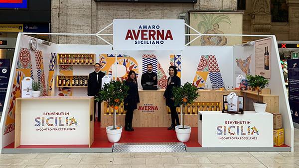 Il sapore autentico delle eccellenze siciliane da scoprire con Averna