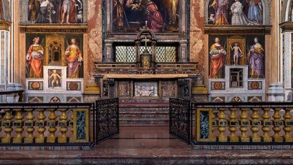 La Chiesa di San Maurizio al Monastero Maggiore aperta tutti i giovedì sera di luglio e agosto con visite guidate gratuite