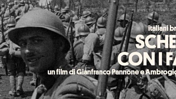 """""""Scherza con i fanti"""" al cinema Beltrade: il capolavoro presentato alla mostra del Cinema di Venezia"""