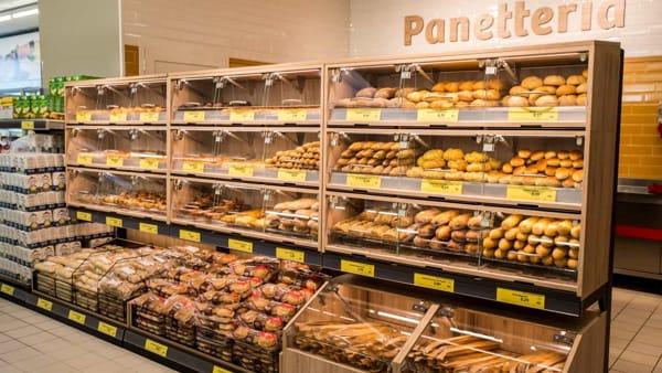 Nei punti vendita di Milano e San Giuliano Milanese, ti aspetta qualcosa di buono