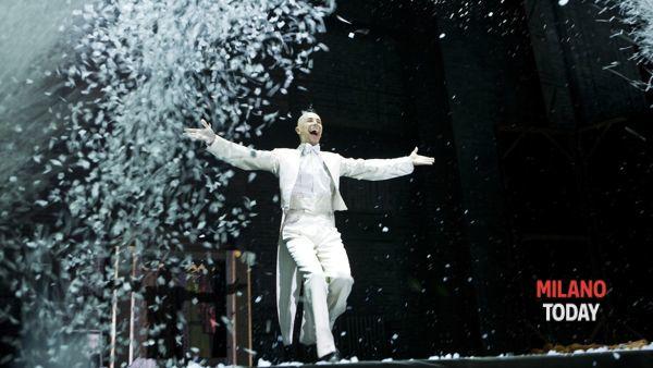 Brachetti al Teatro Nazionale fino al 29 marzo 2015