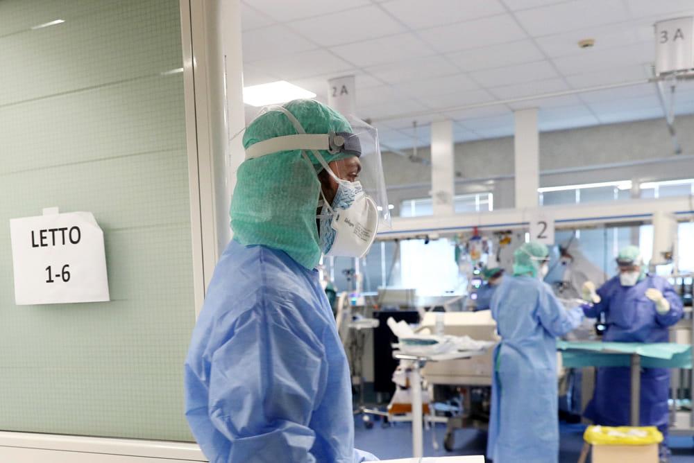 Sesto: la rianimazione diventa covid, ma il personale non basta (dopo i trasferimenti)