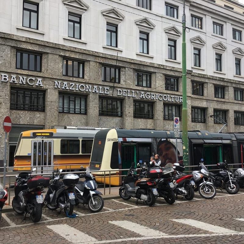 Piazza Fontana (da Ig/antonio_rito64)