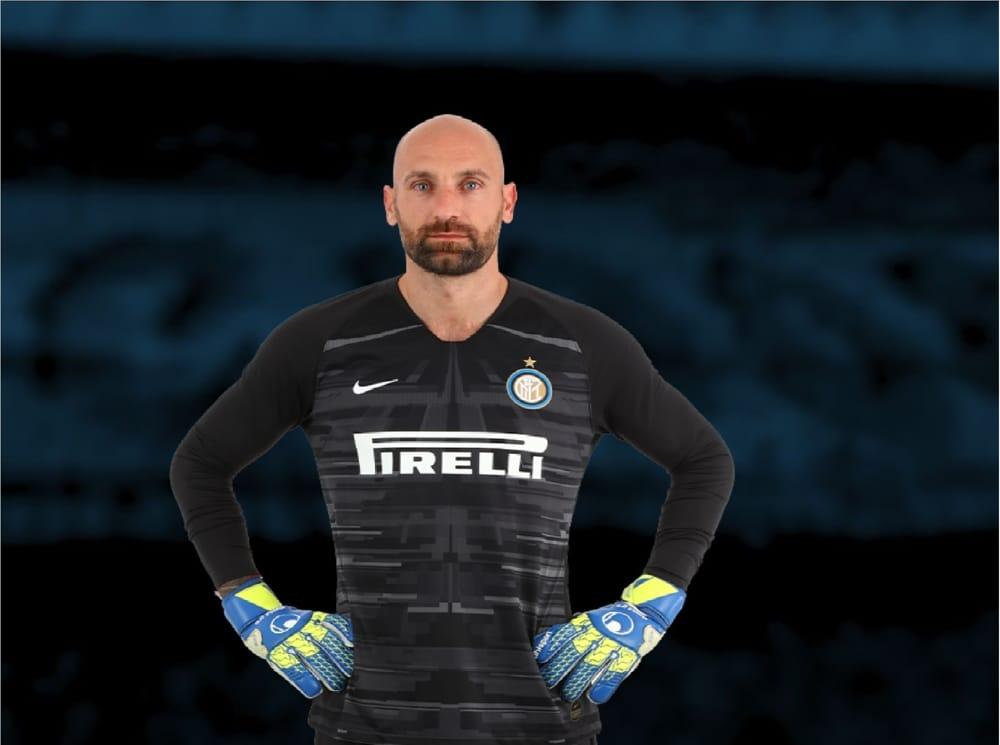Inter, addio a Tommaso Berni: non è stato rinnovato il contratto ...