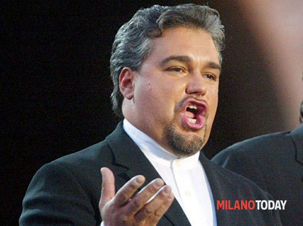 Salvatore Licitra, un concerto in streaming in memoria del grande tenore